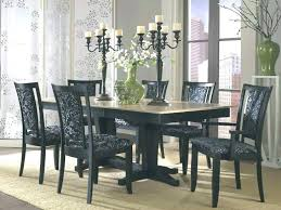 Transitional Dining Room Table And Chairs Style Furniture Beautiful