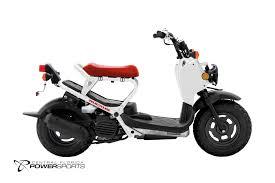 2017 Honda Ruckus Scooter