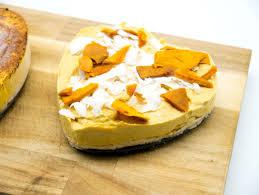 mango cake fruchig und cremig koro foodjournal koro