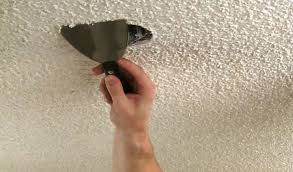 everything you need to know about popcorn ceilings christian