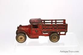 Arcade Cast Iron Truck - Sold - Antique Toys For Sale Vintage Toys Trucks For Sales Toy Sale Trains Vehicles Buses Cstruction Buy Cheap Tow Truck Wrecker Find Get Amazoncom Bruder Mack Granite Liebherr Crane Games Free Antique Buddy L Fire Price Guide American Plastic 16 Dump Assorted Colors Semi Truckdowin Toy Trucks Baby Kids Paper Shop Classifieds Trucks For Sale Christopher Culver Home The Shed Rhyoutubecom Trailer Car Transporter