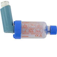 chambre d inhalation pocket chamber nspire