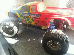 100 Nitro Rc Trucks For Sale RC MAMMOTH 4X4 TRUCK SWAPS OR SALE In Southampton