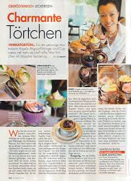 For Those Of You Who Cant Read German The Article Basically Explains My Love Cupcakes Which Can Also More About Here