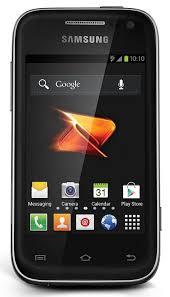 Amazon Samsung Galaxy Rush Prepaid Android Phone Boost