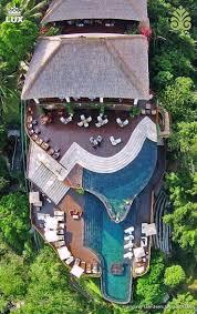 100 Hanging Garden Resort Bali High End Restaurants Hotels S Of Surrounded