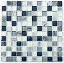 Iridescent Mosaic Tiles Uk by Mosaic Sheets