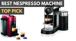 Nespresso Machines Cheap Best Machine Coffee Cost