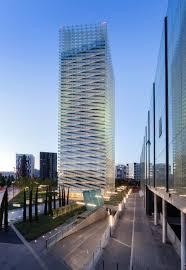 100 Rafael Moneo GCA Architects RAFAEL VARGAS Torre Puig