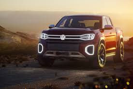 NY Auto Show: VW And GMC Steal Truck Headlines | GearJunkie