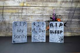 Funny Halloween Tombstones For Sale funny halloween tombstones halloween humor halloween party