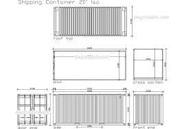 100 Shipping Container Plans Free Pin On Plan_B