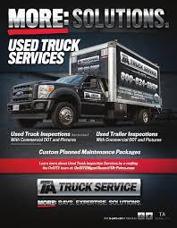 100 Used Truck Values Nada UTAs 19th Annual Convention