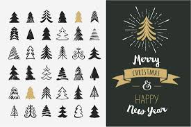 Christmas Tree Waterer Green Square Gift by 70 Christmas Mockups Icons Graphics U0026 Resources Design Shack