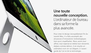 témoignages imac vs mac mini le petit ordinateur d apple a la