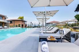 102 Hotel Kube Saint Tropez Information Photos And Rates