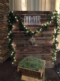 Christmas Tree Names Ideas by 4 Names Of Jesus Christmas Stage Design Christmas Pinterest
