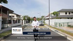 100 Terrace House In Singapore Landed Property Listing Video East Coast Limau Rise