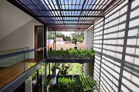 100 Hyla Architects The Cascading Courts By HYLA Indesignlivesg