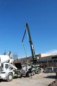 100 Concrete Pump Truck Rental Putzmeister Boom Helps Revitalize One Of Salt Lake Citys