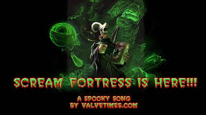 Sirius Xm Halloween Channel 2014 by Scream Fortress Is Here A Spooky Halloween Song Tf2 Song