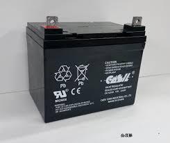 Hoveround Power Chair Batteries by Diehard U1 Wheelchair Battery