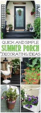 Best 25+ Summer Front Porches Ideas On Pinterest | Rocking Chair ... Plan A Backyard Party Hgtv Rustic Wedding Arch Rental Gazebo Blitz Host Decorations 25 Unique Pool Decorations Ideas On Pinterest Kids Parties Summer Backyard 66 Best Home Love Patio Ideas Images Kids Yard Games Outdoor Design Terrific Landscaping With Decor Birthday