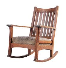 Stickley Rocking Chair Plans by Stickley Rocking Chair Value Home Chair Decoration