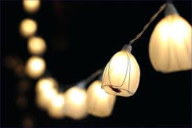 decorative indoor outdoor string lights stonescape co