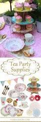 Kitchen Tea Themes Ideas by Best 25 Toddler Tea Party Ideas On Pinterest Tea Party