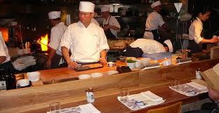 restaurant japonais chef cuisine devant vous shunka barcelona meilleur restaurant japonais de barcelone