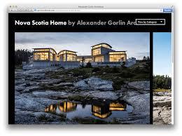 100 Alexander Gorlin Website WNW