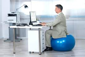 Stability Ball Desk Chair by Ball Chair For Desk U2013 Taxdepreciation Co