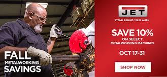jet tools wilton authorized dealer