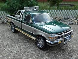 1996 Ford F-150 4x4 Pickup Truck | Issued By The Franklin Mi… | Flickr