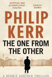 The One From Other Bernie Gunther Thriller 4