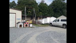 100 Truck Accessories Greensboro Nc High Point NC Leonard Storage Buildings Sheds And