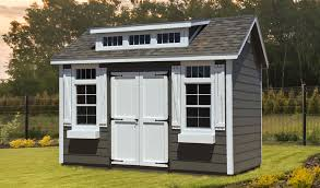 Affordable Storage Sheds in MN IA NE SD and ND Northland Sheds