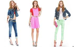Innovation Fashion Ideas For Style Concept With Different Styles Clothing 2014 Teenage Girls 0014 Hoster
