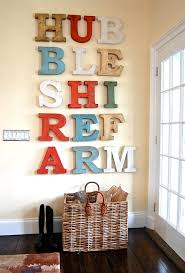 Hobby Lobby Wall Decor Letters by Amazing Reflective Letters Decorating Ideas Gallery In Bedroom