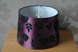 Red Lamp Shades Target by Accessories Epic Picture Of Decorative Curved Purple Table Lamp