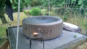 Galvanized Stock Tank Bathtub by We Wanted A Tub But Didn U0027t Want To Spend Thousands In The