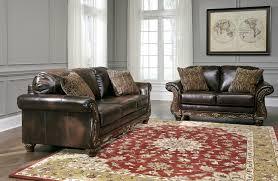 Claremore Antique Sofa And Loveseat by Vanceton Sofa U0026 Loveseat S U0026s Furniture Inc
