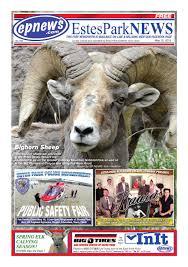 Estes Park News, May 15, 2015 By Estes Park News, Inc - Issuu