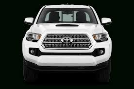 100 Toyota Truck Reviews 2017 Tacoma And Rating Motor Trend Canada With