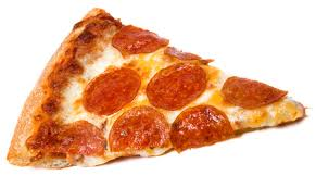 Do Americans like pizza Uh yeah We eat approximately 100 acres of pizza every day That s 350 slices each second