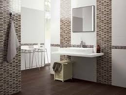 amazing bathroom tile designs glass mosaic on furniture home