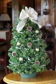 Luxury Miniature Christmas Tree Source Lights Battery Operated