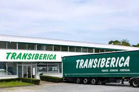 siege de transport transport routier de carrelage transiberica