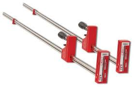 Universal Bar Clamps